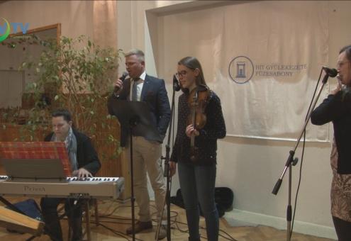 Hit Gyülekezete Füzesabonyban