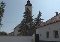 Templom és plébánia felújítás