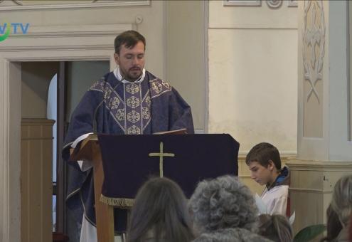 Elkezdődött az új egyházi év