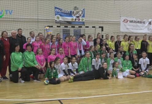 A Ferencváros nyerte a tornát