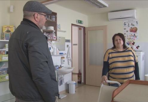 Járvány: új munkarend a védőnőknél