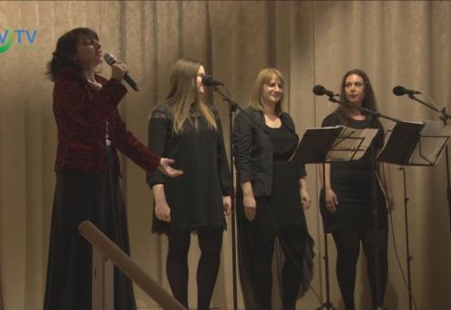Musical show a Közösségi Házban
