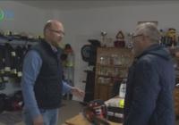 Viharkár-elhárító készletet vásárolnak az önkéntesek