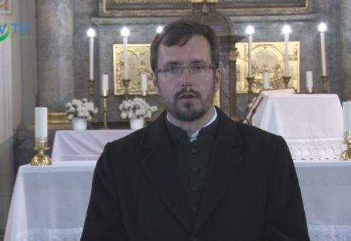 Évforduló: Nepomuki Szent Jánosra emlékezik Pál atya