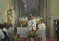 Szűz Mária mennybevételét ünnepelték a hívek
