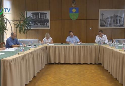 Rendkívüli önkormányzati ülés