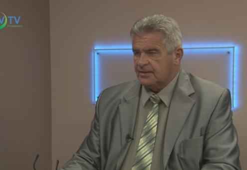 Nyugdíjba vonult Valyon István