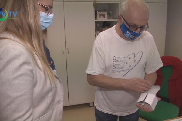 Megérkeztek az influenza elleni védőoltások