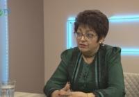 Aranykoszorú díjat kapott Nagyné Váradi Anna