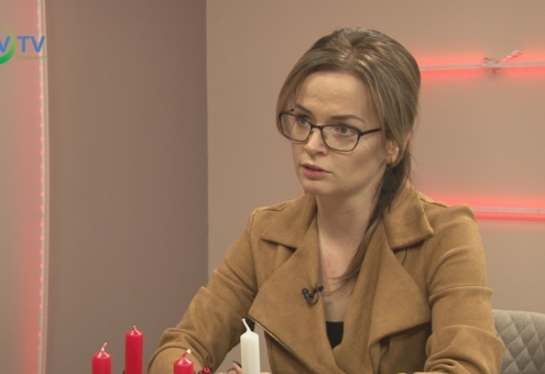 Füzesabonyból jöttem, mesterségem címere: Dr. Berkes Judit kutató-tanár
