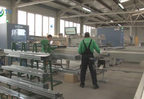 Kormánytámogatás gyártás korszerűsítésre