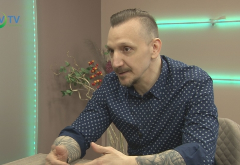 Füzesabonyból jöttem - Kerékgyártó Zoltán séf