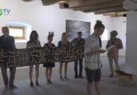 Kiállítással zárult az IV. Szabadkéz Művésztelep a Magyar-Tár-Házban