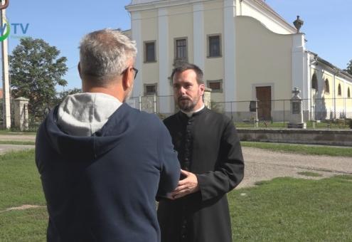 Füzesabonyi hívek is utaznak a pápai szentmisére