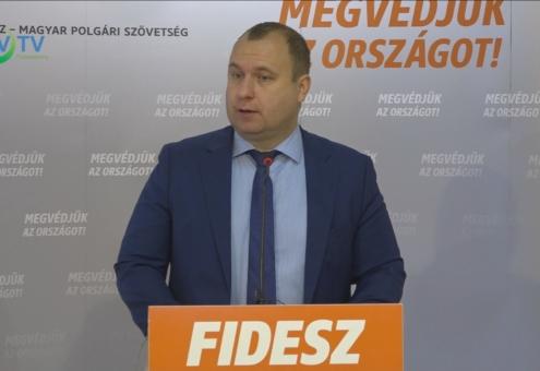 Fidesz: Sikeres ország, sikeres emberek