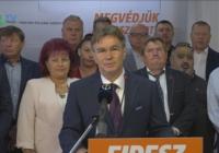 Petíciót indított a Fidesz