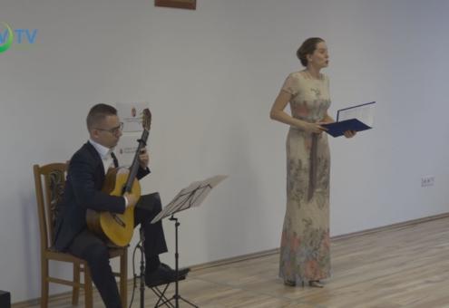 Kamarakoncerttel ünnepelték a zene világnapját